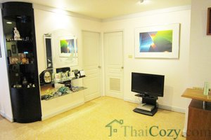 Waterford 2 bedrooms Sukhumvit 30/1 for sale 2