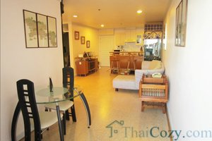 Waterford 2 bedrooms Sukhumvit 30/1 for sale 3