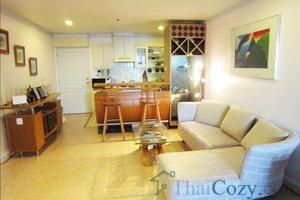 Waterford 2 bedrooms Sukhumvit 30/1 for sale